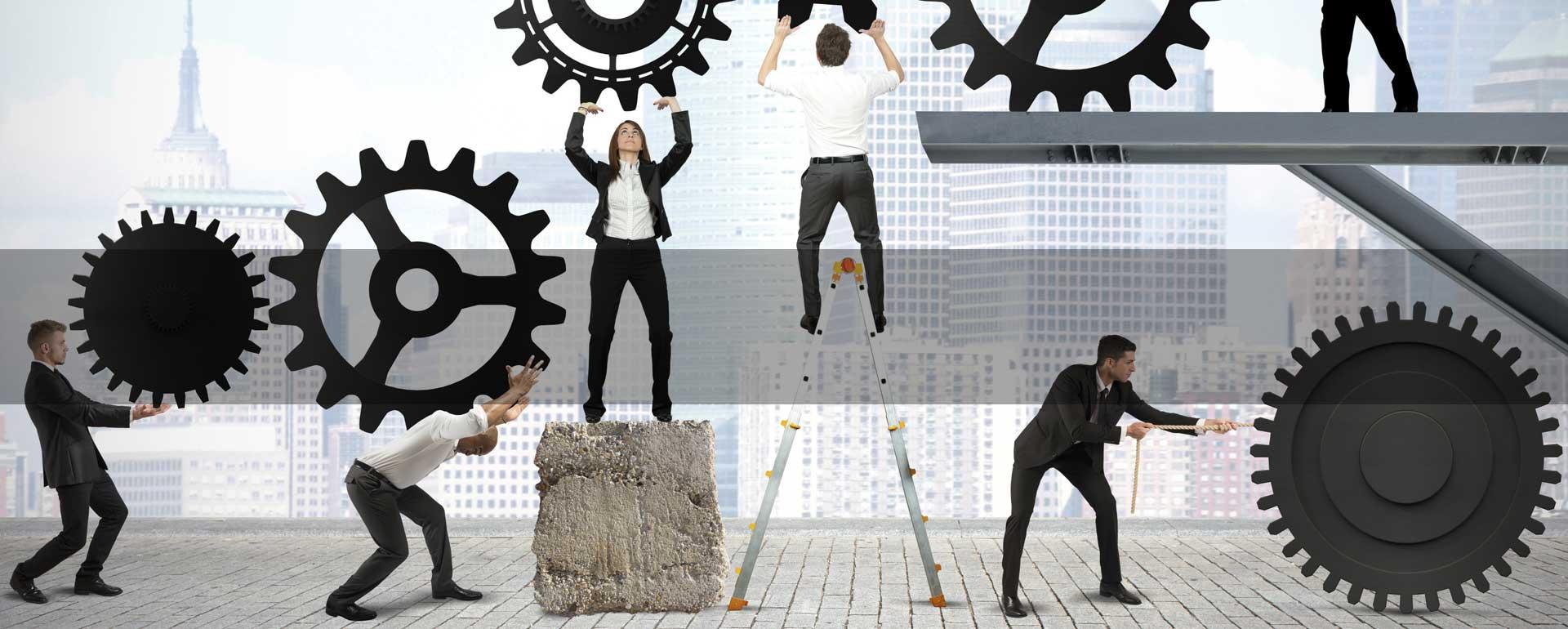 Sistemas de gestión de la seguridad y salud en el trabajo